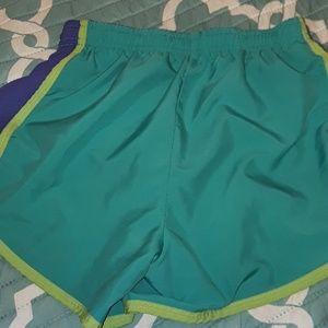 Rebook shorts